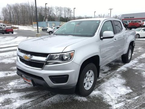 New Truck Vans For Sale Central Maine Motors Chevy Buick
